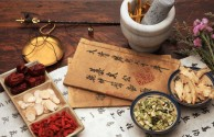 Chinese Herbal Medicine - What it Treats
