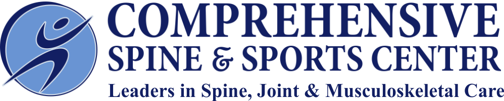 Comprehensive Spine and Sports Center