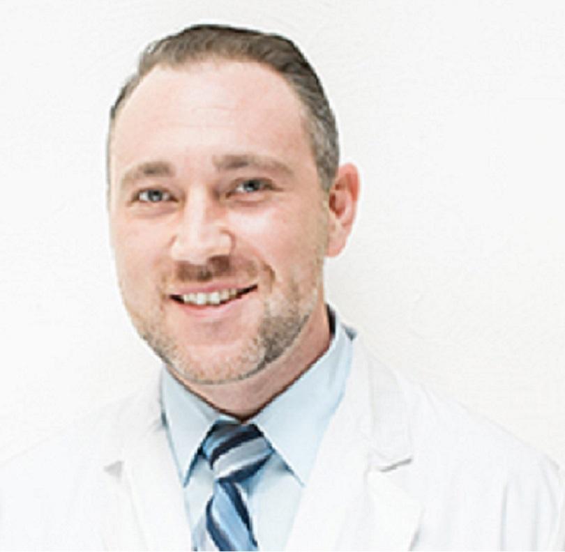 Dr. Joshua Chrystal