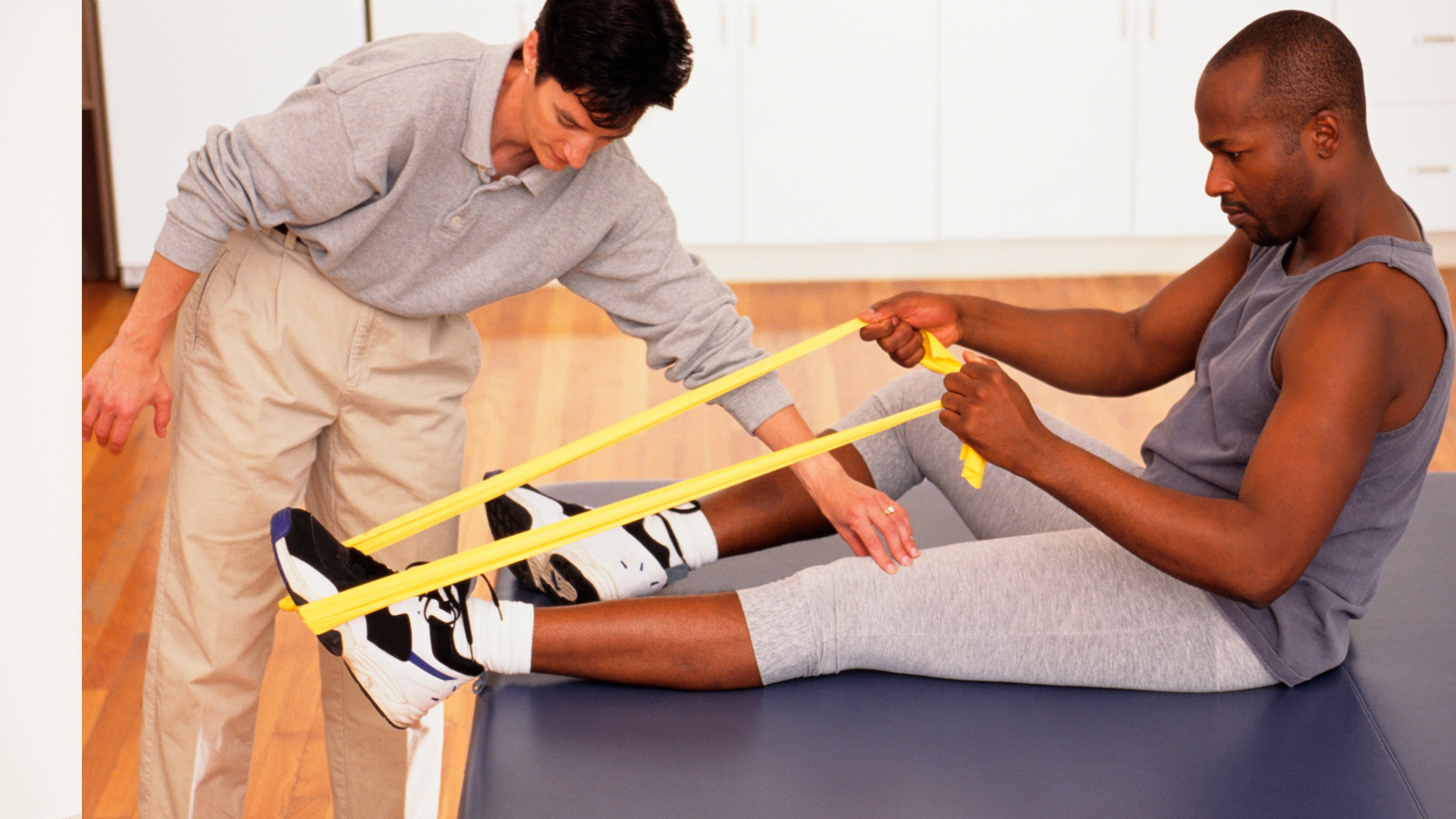 What is Physical Rehabilitation?