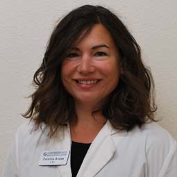 Dr. Caroline Anaya