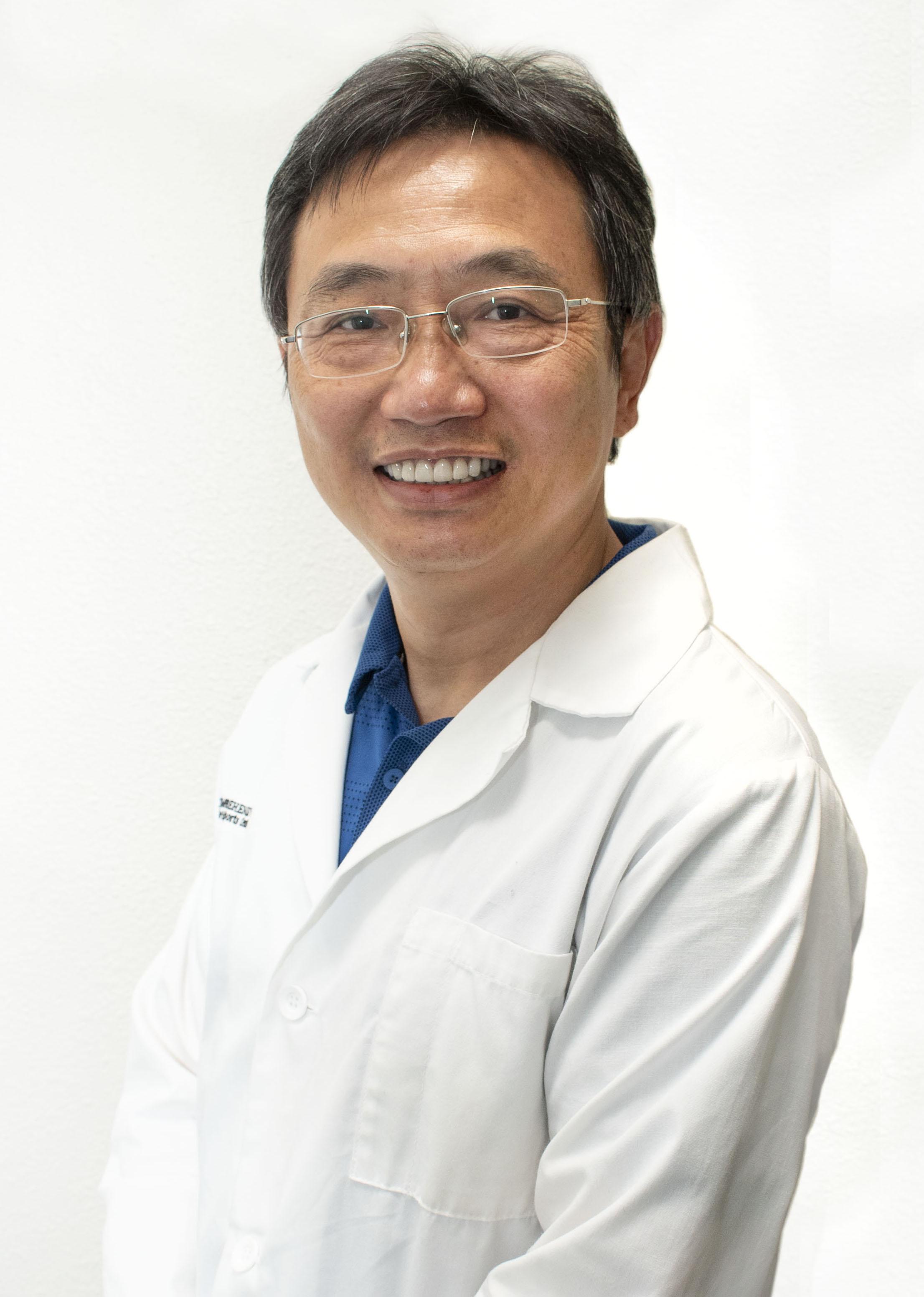 Jianxun Zhou