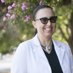 Dr. Sabine Barajas