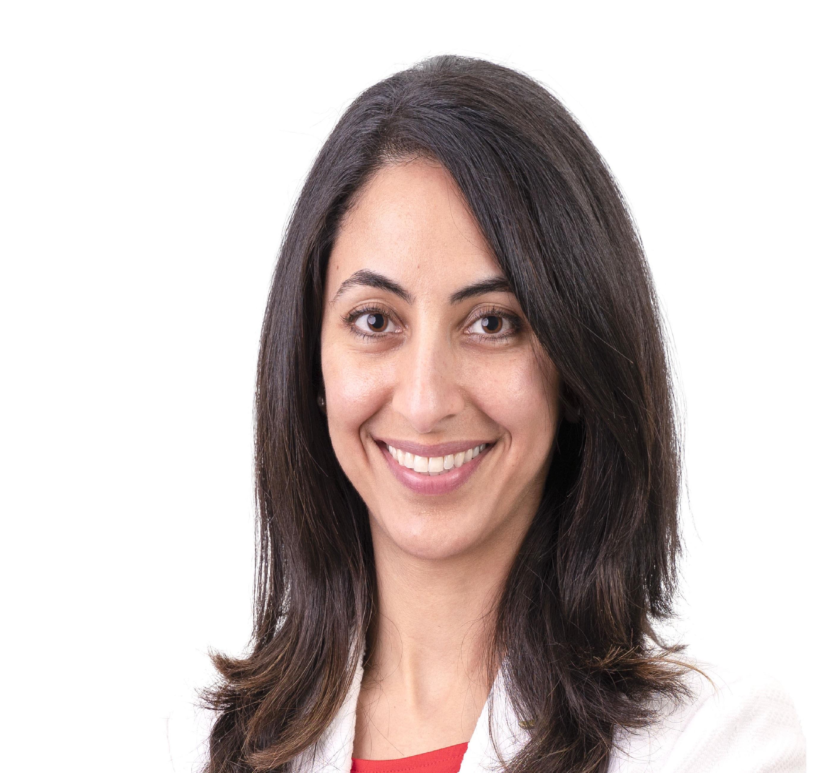 Samantha Rafie