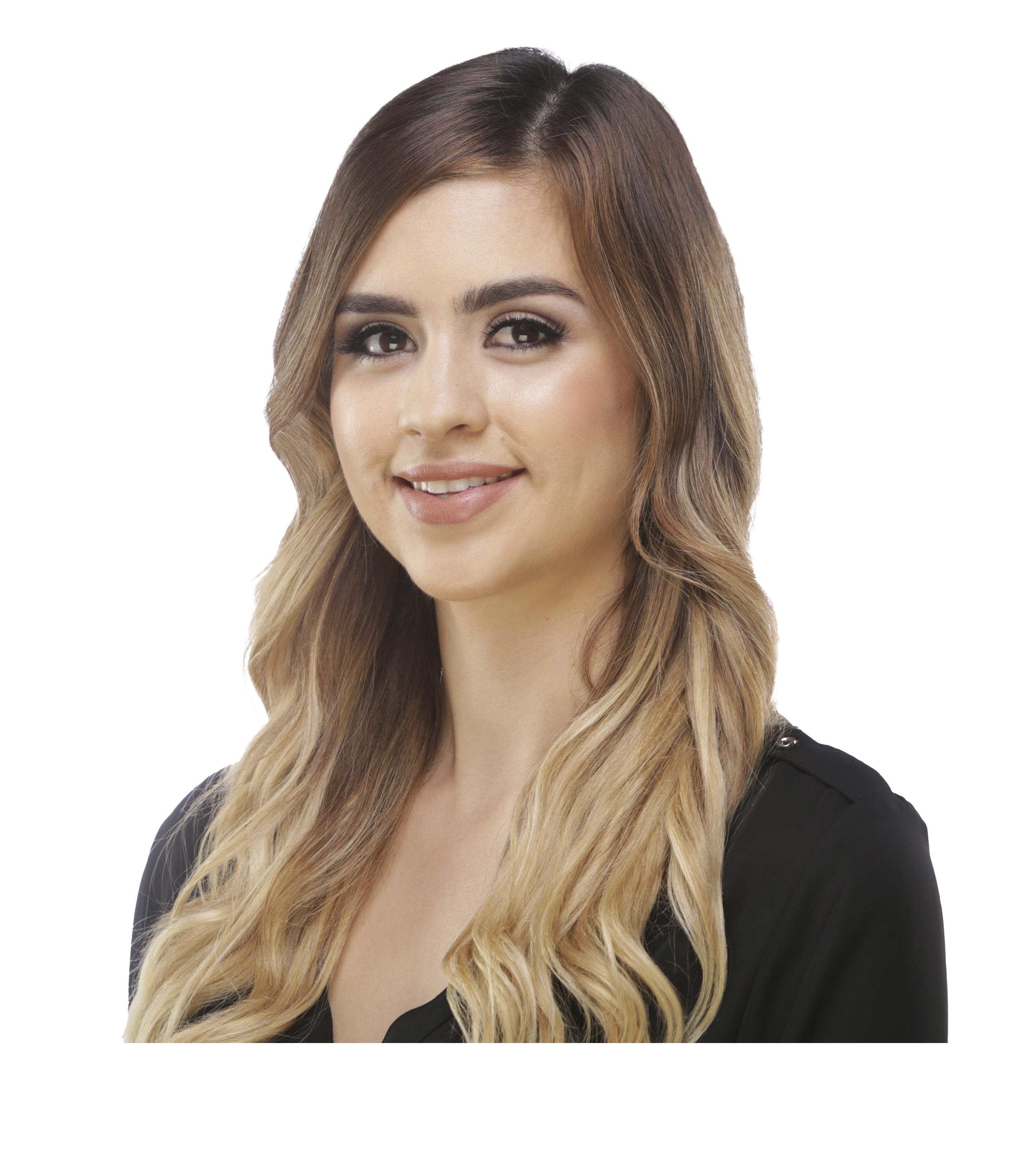 Melissa Aranda