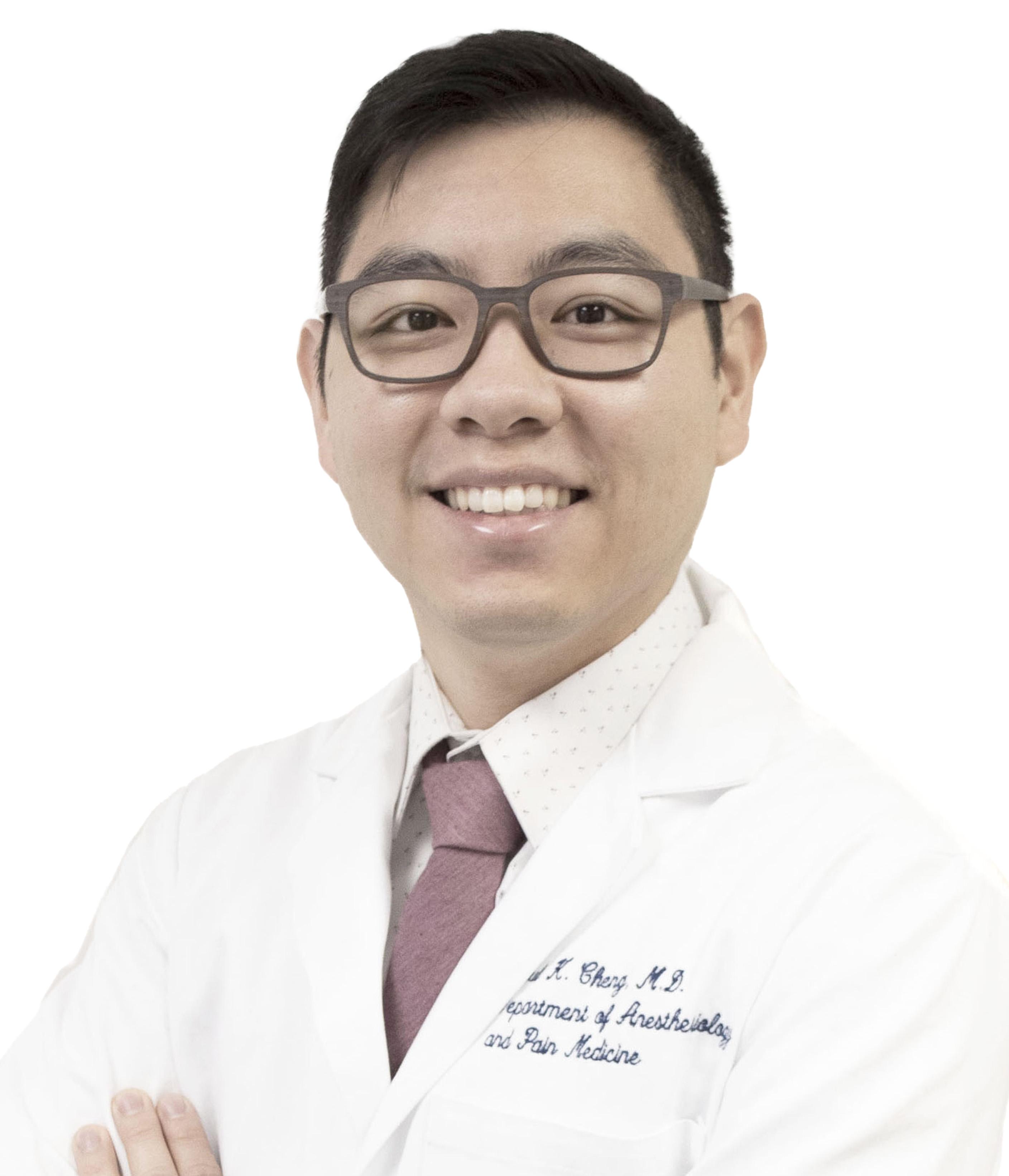 Paul K. Cheng