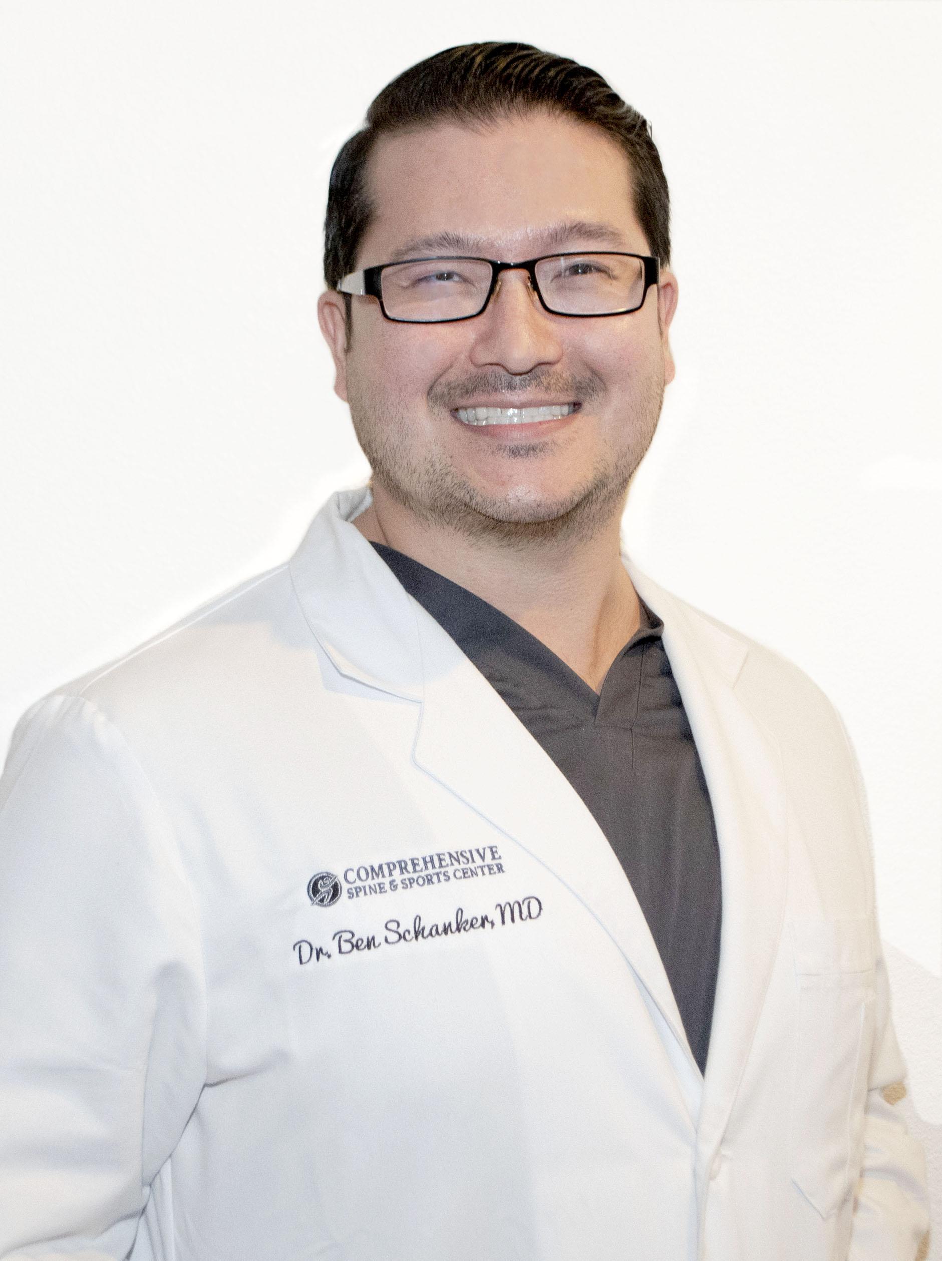 Dr. Schanker