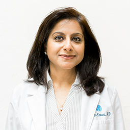 Dr. Annu Navani